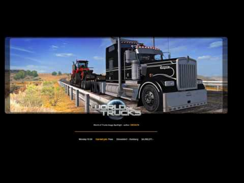 how to install mods in ets2 steam workshop - Myhiton
