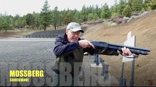 MOSSBERG SHOCKWAVE OVERVIEW