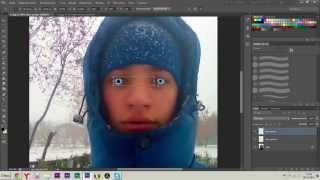Как пользоваться фотошопом(Это видео создано с помощью видеоредактора YouTube (http://www.youtube.com/editor), 2015-06-25T19:35:45.000Z)