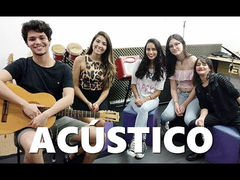 Fifth Harmony (Versão) | Impossible | Shontelle - Cover