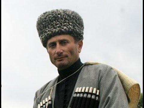 Ибрагим  Яганов. Предатель черкесского народа? Между Грузией и Абхазией.