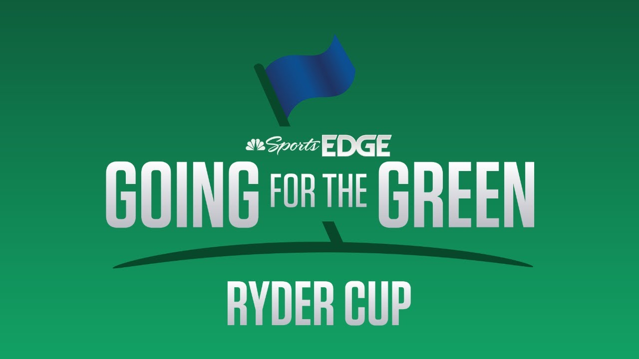 Ryder Cup schedule 2021: Day-by-day TV coverage to watch NBC ...