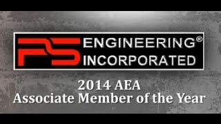 2014 AEA Associate Member of the Year