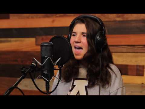 Too Young Cover - Sabrina Carptener by Alibi