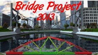 Bridge Project Gameplay PC HD