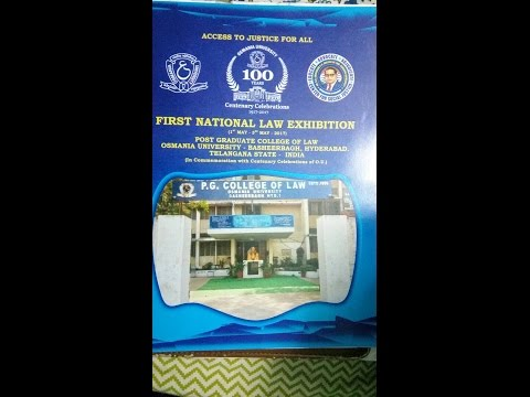 First National Law Exhibition Live From Law College