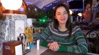 Лариса, героиня фильма Кочегар