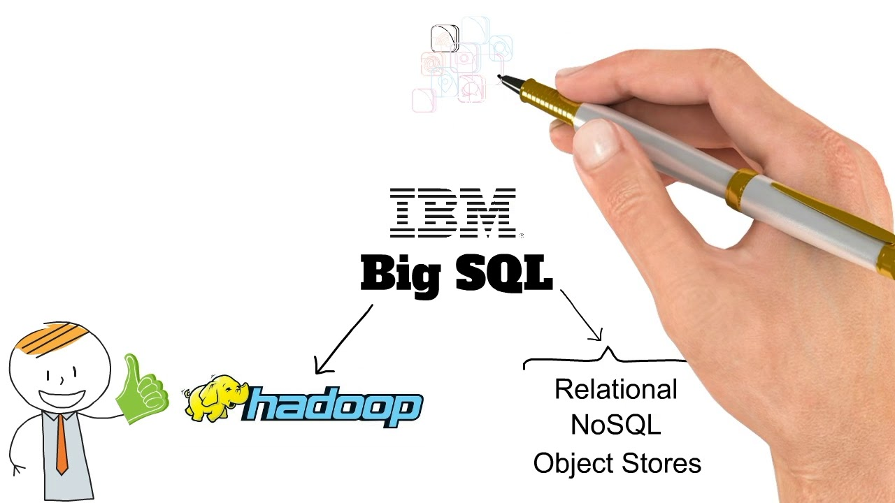 hadoop dev ibm big sql and biginsights for hadoop developer community
