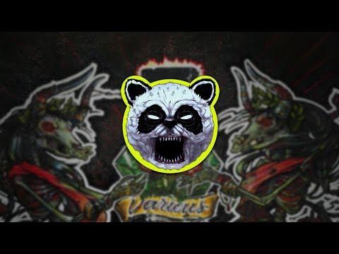 Paperclip & Dereck - Vectronoid [Paperfunk Recordings]