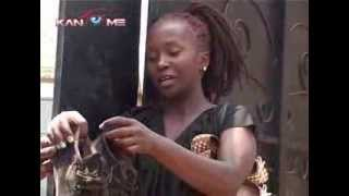 Repeat youtube video Buy one, get one free. Kansiime Anne