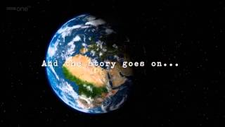 The Sarah Jane Adventures Unreleased Music - And the Story Goes On...