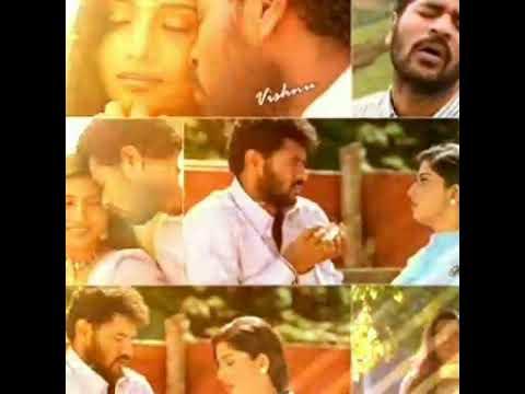 Tamil lyrics whatsapp status video / unkangal mooda maten WhatsApp status /subha videos