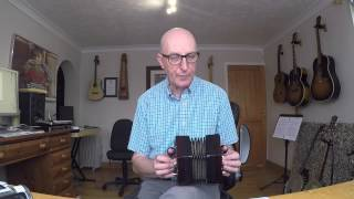 What Shall We Do With The Drunken Sailor? English Concertina -  Lesson 7