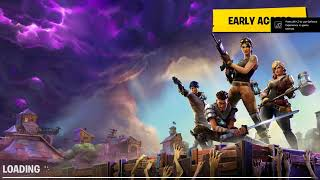 How To Install Fortnite Battle Royale Free To PC Windows 1087