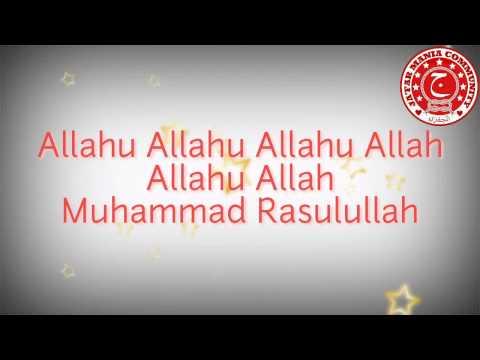 Allahu Allah Mars JMC  Al Ikhwan Malang