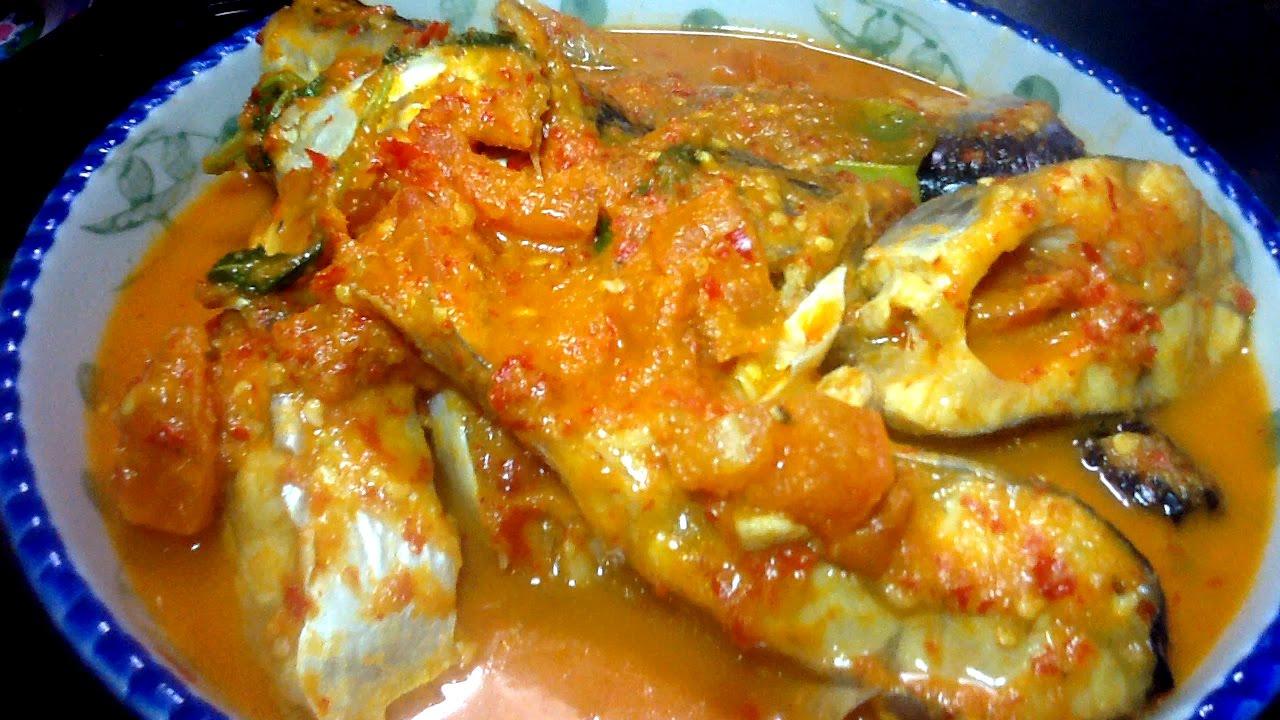 resep ayam asam pedas dernier Resepi Masakan Ayam Berkuah Enak dan Mudah