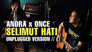 Gambar cover ANDRA & FRIENDS/ONCE MEKEL PART 2