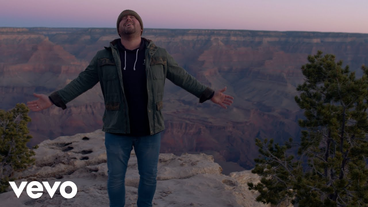Mitchell Tenpenny - Bucket List (Official Video)