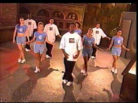 Songs With Dance Moves, Music Video Famous Choreography