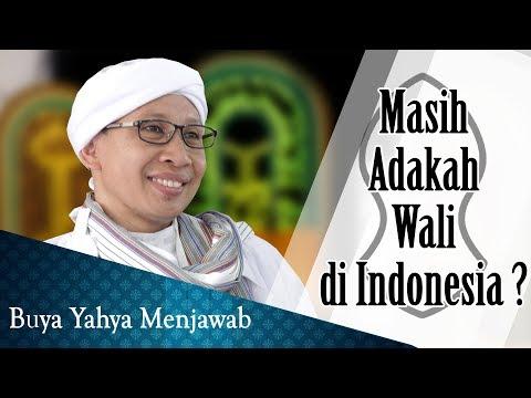 Masih Adakah Wali di Indonesia? - Buya Yahya Menjawab
