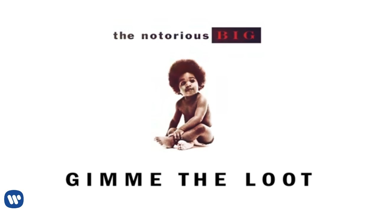 Download The Notorious B.I.G. - Gimme the Loot (Official Audio)