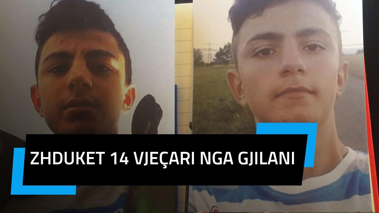 ExpressStory: Zhduket 14 vjeçari nga Gjilani, familja dyshon se u mashtrua nga një afgan
