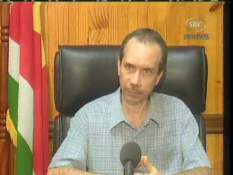 SBC Seychelles:  PUC to be Managed by Suez Energy company (Part 1)  12-08-09