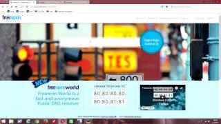 Bedava Ücretsiz domain ve sunucu alma Bedava Site Kurma 2017 (Kolay)