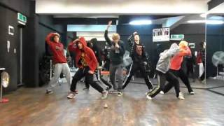 Infinite - Nothing's Over (Dance Practice) [clearer version] MP3