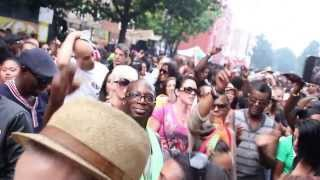 KCC @ Notting Hill Carnival 2012 - Someone Like You