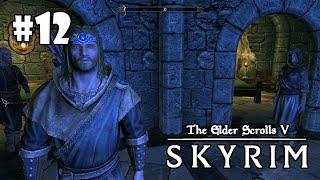 The Elder Scrolls V: Skyrim прохождение игры - Часть 12: Просьба Онмунда