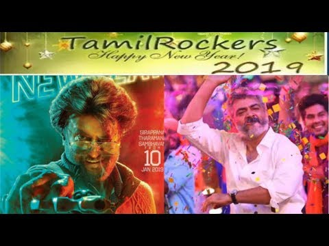 tamil rockers 2019