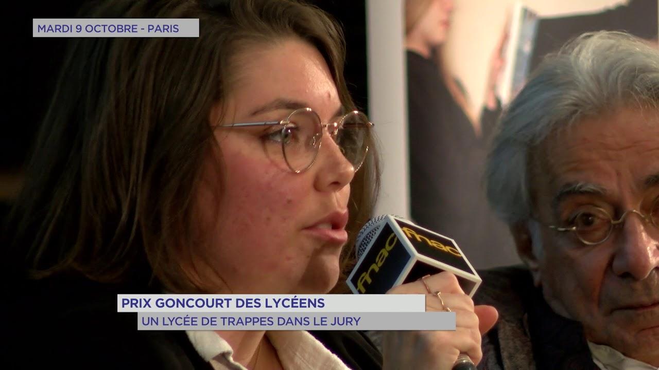 prix-goncourt-des-lyceens-un-lycee-de-trappes-dans-le-jury