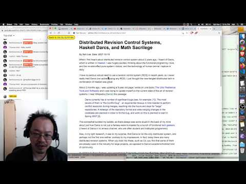 History Of Version Control Systems Cvs Svn Mercurial Git, And Sites. Clojure Java Tango 2019-11-02