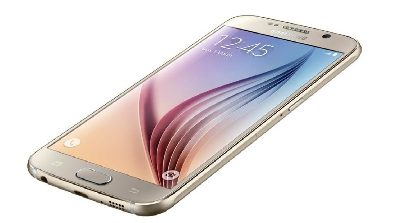 how to download pictures from samsung s6