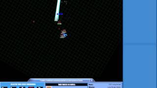 Master Of Orion 3 High tech battle