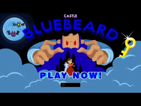 Castle Bluebeard Android Trailer