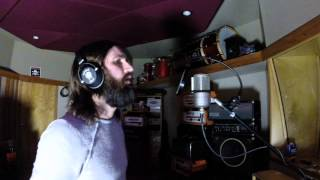 """Every Time I Die - """"From Parts Unknown"""" In The Studio With Keith"""
