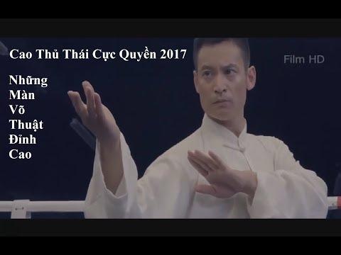 Cao Thủ Thái Cực Quyền - Phim Võ Thuật Hành Động 2017 - FullHD ThuyếtMinh HOT