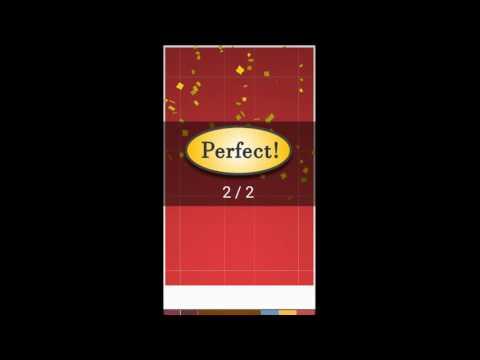 160 Blocks Android Gameplay