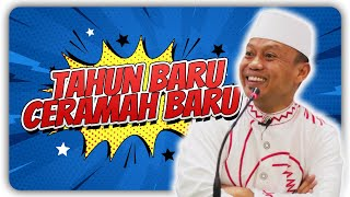 Download Ustad Das'ad Latif  Terbaru 2021 TAHUN BARU CERAMAH BARU Kisah 3 orang pemuda penuh hikmah