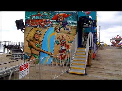 good friday and casino pier in seaside heights 2018