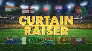 Cricbuzz LIVE: Curtain Raiser