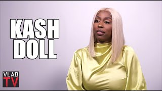 Kash Doll: A Dancer Sucker Punched Me Backstage and Posted It (Part 7)