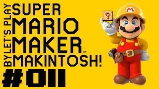 Let's Play Super Mario Maker, part 011 - Pierwsze zarzuty