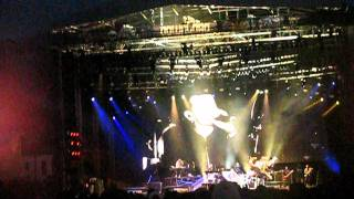 Linkin Park Crawling Live Download Festival 2011