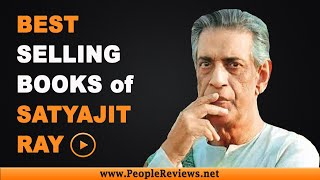 Best Selling Books of Satyajit Ray in India – Top 10 List