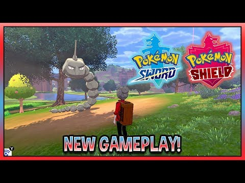 new-gameplay!-wild-area-and-more!-pokemon-sword-&-shield!