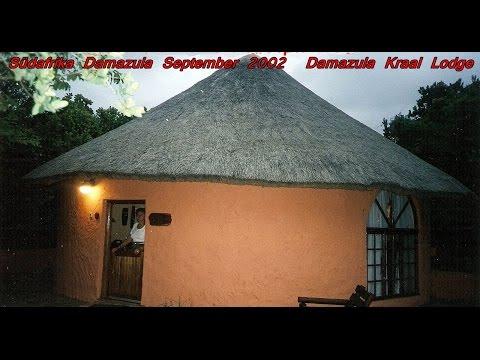 PDVideo 105 Zimbabwe Südafrika Sambia Swaziland Sep 2002
