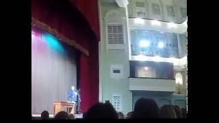 Дмитрий Быков - Киев 7.12.2016